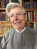Rev David Beckett
